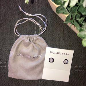 Michael Kors Earrings - NEW!
